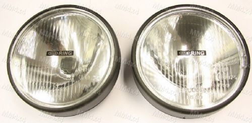 Roadrunner Driving Lamps - PAIR